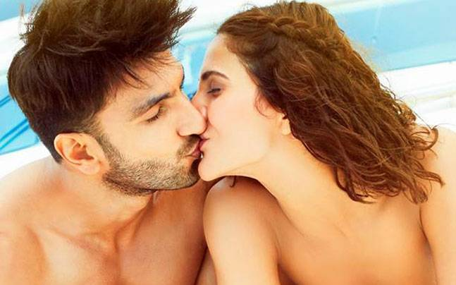 Before the Befikre trailer hits the screens on October 10, check out these hot stills of Ranveer Singh and Vaani Kapoor which are all the romantic goals you need.
