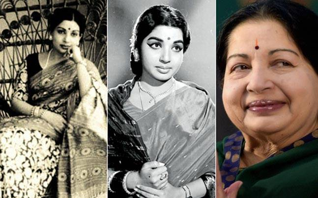Jayalalithaa's death has left a void in the hearts of her followers. We take a look at some of the actor-turned-politician's most memorable films.
