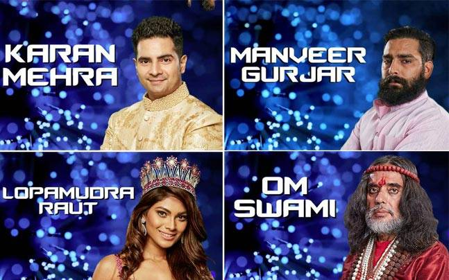 Bigg Boss 10 premiered last night and we could already spot the troublemakers, the sweet people, the controversy king/queens. Check out our first impression about the contestants.