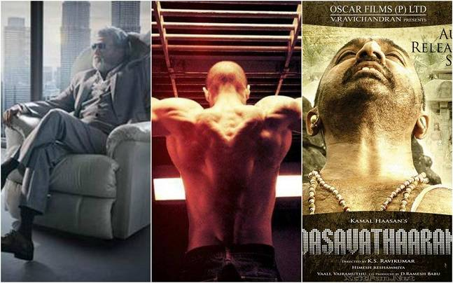 While the first look of the much-awaited Baahubali: The Conclusion is breaking the internet, we give you five posters that made some noise.