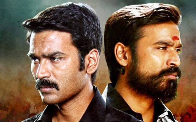 Of late, Dhanush is bearing the brunt of not being able to deliver hits. However, the Maari actor will be seen in Kodi this Diwali. While the film is set for a release tomorrow (October 28), we give you five reasons why you shouldn't miss the political th