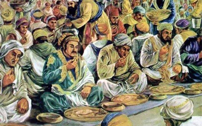 From the Golden Temple in Amritsar to Tirupati in Andhra Pradesh, these places of worship do God's work by feeding the hungry.
