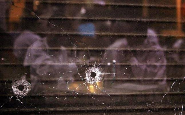 Cafe Leopold, 26/11 Mumbai terros attacks, Holey Artisan Bakery, La Belle Equipe, Le Carillon, German Bakery Pune