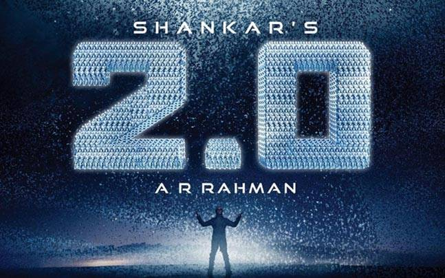 While the first look poster of superstar Rajinikanth's much-anticipated Enthiran 2.0 will be out on November 20, here are the pictures you need to see.