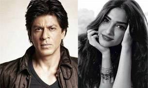Shah Rukh Khan is known to be the king of romance in Bollywood. While the 51-year-old actor has romanced many woman on screen in a career spanning over two decades. From Kajol to Juhi Chawla to Katrina Kaif to Deepika Padukone, SRK has cast his magic on