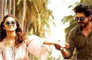 Dear Zindagi: SRK-Alia in these 10 stills are all the life goals you need