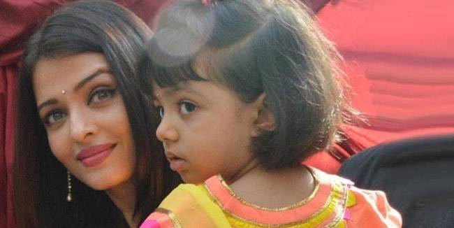 Recently, Aishwarya Rai Bachchan said that her daughter Aaradhya is her life and that she will be always grateful to God for having Aaradhya as her daughter. Here are some of mom and daughter's best pictures.