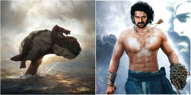 Baahubali 2 is in news again. A 2-minute footage, possibly the climax, was leaked on the internet. Here's what you should know about the leak.