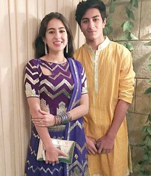 From Saif Ali Khan and Amrita Singh's daughter Sara Ali Khan to Shah Rukh Khan and Gauri's kids - Aryan Khan and Suhana Khan, these teenagers have already got a fan following of their own.