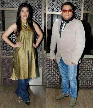 Pooja Gor, Manoj Joshi, and Rakesh Bedi