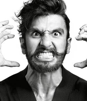The ever-energetic and ever-controversial Ranveer Singh found himself in a quagmire of sorts again when a seemingly misogynist ad featuring him by men's apparel brand Jack and Jones earned the ire of one and all.