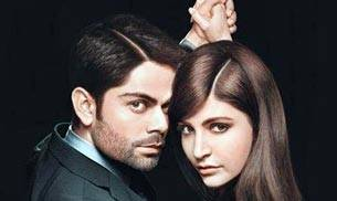 Perhaps India's greatest batsman active in international cricket at the moment, Virat Kohli, turns a year older today. His relationship with actor Anushka Sharma is, well, legendary. Here are some of their best pictures.