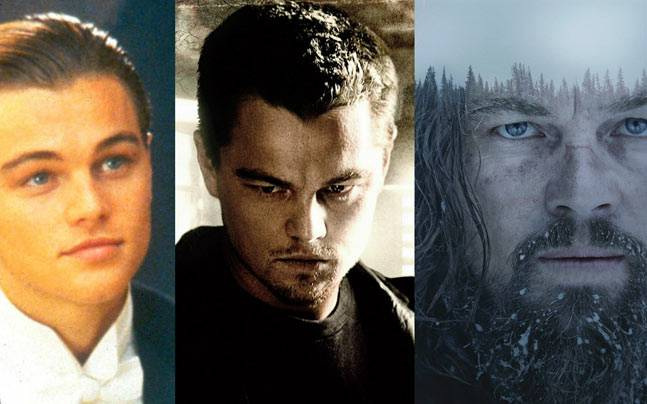 Leonardo DiCaprio, still best known to most Indians as 'the Titanic hero', has a vast, impressive body of work that makes him one of the greatest actors of all time. As Leo turns 42 today, here are some of his best performances.