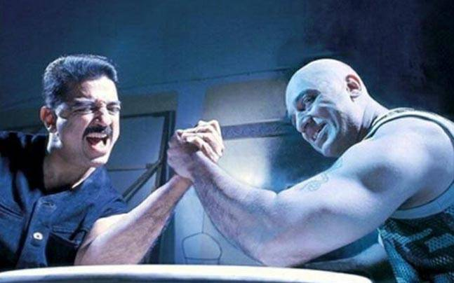 As Kamal Haasan's epic thriller Aalavandhan completes 15 years today, we give you five lesser known facts about the film.