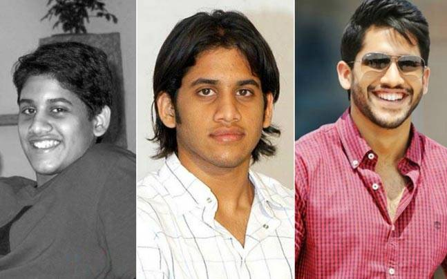 As the Tollywood star Naga Chaitanya turns 30 today, we give you five best films of the Premam actor.