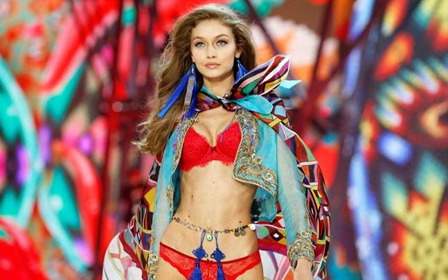This year,Victoria's Secret took Paris by storm with Gigi Hadid, Kendall Jenner, Lady Gaga, Bruno Mars, and The Weeknd on stage.