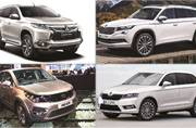 From Skoda Kodiaq to Tata Hexa: Upcoming SUVs that you need to watch out for in 2017