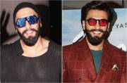 6 times Ranveer Singh wore what no one else could dare to this year
