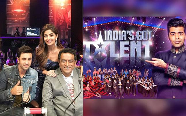 Both Super Dancer and India's Got Talent attracted a lot of attention this year.