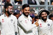 Mumbai Test, Day 5: India thrash England to seal series