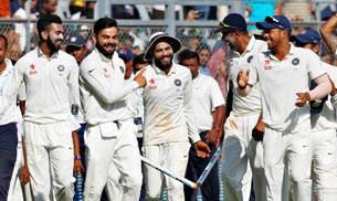 Mumbai, Fourth Test, India, England, series, Virat Kohli, Ravichandran Ashwin