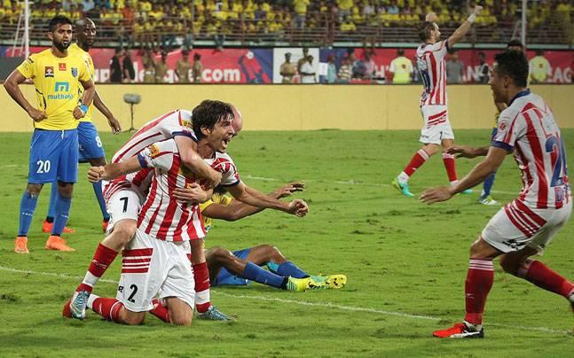 ISL Final, Atletico de Kolkata, ATK, Kerala Blasters, Kochi