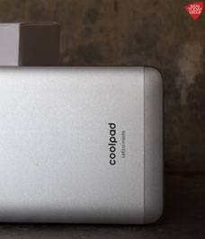 Coolpad Cool1: Two cameras, one goal
