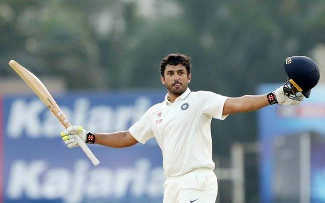 Karun Nair, India vs England, 303 not out, Virender Sehwag