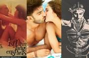 Ranveer Singh and Vaani Kapoor's Befikre, perhaps, the boldest film of Ranveer, Vaani and Aditya Chopra's careers, is releasing tomorrow. On that note, here are the sexiest, most erotic films made till date.