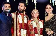 Yuvraj-Hazel to Bipasha-Karan: The biggest Bollywood weddings of 2016