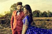It is one of the most talked about weddings of telly town, and yet it is so low-key. Bigg Boss 9 couple Suyyash Rai and Kishwer Merchantt will tie the knot in a court wedding tomorrow (December 16).