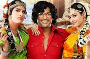 Kaththi Sandai: Five reasons to watch Vishal-Tamannaah's film