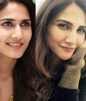 Vaani has categorically denied going under the knife, despite the much visible change in her appearance. But she isn't the only actor to refute such claims. Here are other B-Town divas who claimed that they have nothing to do with plastic surgeries.