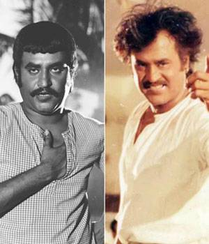 As superstar Rajinikanth turns 66 today, we take a look at five best entertainers of Thalaivar that gave a new dimension to commercial cinema.
