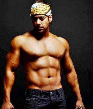 Salman Khan turns 51 today but his physique would not let you guess his age. Here are ten photos of the Dabangg actor that will make you want to be Bhai himself.