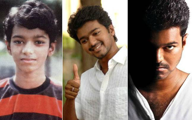 As Ilayathalapathy Vijay completes 24 golden years in Tamil cinema, we take a look at Ilayathalapathy's journey so far.