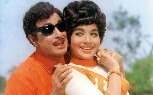 Jayalalithaa's death has left a void in the hearts of her followers. We take a look at some of the memorable films of MGR and Jayalalithaa.