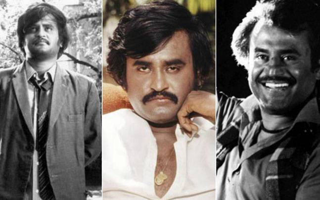 As superstar Rajinikanth turns 66 today, we take a look at five best performances of Thalaivar.