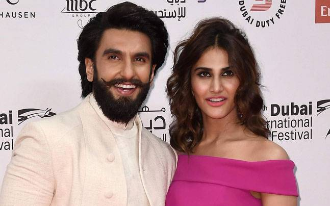 While Befikre's Ranveer Singh and Vaani Kapoor were dressed like superstars on the red carpet at Dubai International Film Festival, Aamir Khan was spotted wearing a modest Breaking Bad T-Shirt in Mumbai.