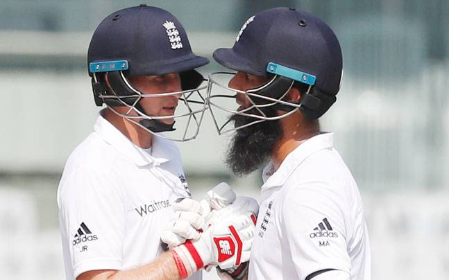 Chennai Test, Day 1, Moeen Ali, India, England, Joe Root, Ravindra Jadeja