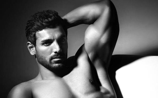 John Abraham, the human tank, turns 44 today. In a film career spanning 13 years, John has made a mark acting in a variety of films. Known for his irresistible hotness, John is considered a sex symbol by the women and an inspiration by men.