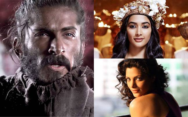 While some of these first-time actors made an impact on their audience, most of them left viewers aghast at their performances. Here's looking back at the worst debuts of 2016.