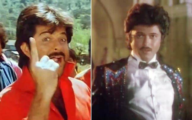 As Anil Kapoor turns 60 today, we take a look at his best songs.