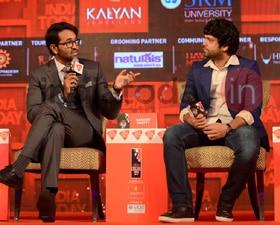 India Today Conclave South 2017: Vishnu Manchu and Rakshit Shetty talk films, Deepika Padukone and Trump