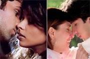 Emraan-Mallika to Shahid-Kareena: Top 10 steamiest on-screen kisses