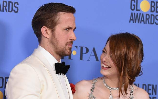 The award season is here and Hollywood's best were awarded at the Golden Globes 2017. From Ryan Gosling to Emma Stone, many took away the trophies. Moreover, La La Land won seven Golden Globes in all the seven nominated categories. Here are the winners.