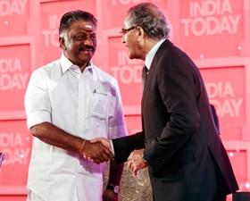 Tamil Nadu Chief Minister O Panneerselvam says he will follow Amma's path