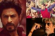 Raees to Sarkar 3: 15 Bollywood films of 2017 that you just cannot miss
