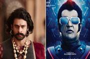 Rajinikanth's 2.0 to Prabhas's Baahubali 2: 10 films to look forward to in 2017