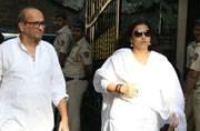 RIP Om Puri: Vidya Balan to Kabir Khan, B-Town stars pay their last respects before the funeral